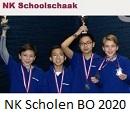 NK Scholen BO