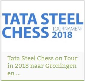 RTata Steel Chess Tournament 2018