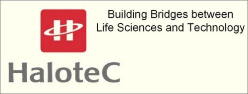 building bridges between life sciences and technology