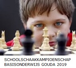 Schoolschaak 2019